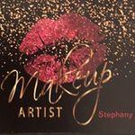 Stephany Artistry profile image.