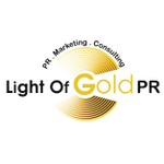 Light of Gold PR, Marketing, and Consulting LLC profile image.