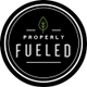 Properly Fueled logo