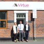 Virtue Estate Agents profile image.