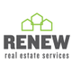 RENEW Real Estate Services logo