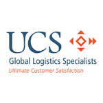 UCS Global Logistics Specialists profile image.
