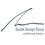 Gacek Design Group profile image.