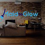 Maid to Glow profile image.