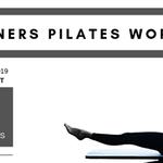 Josie Lindley Pilates profile image.