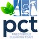 pct Clean logo