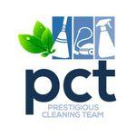 pct Clean profile image.