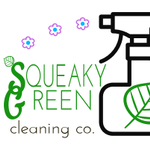 squeakygreencleaningco@gmail.com profile image.