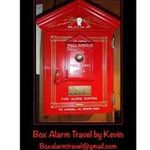 Box Alarm Travel profile image.