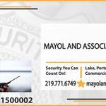 Mayol and Associates profile image.
