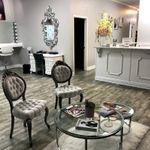 La Beautique Makeup & Beauty Lounge profile image.
