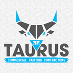 Taurus Commercial Painting Contractors profile image.