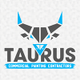 Taurus Commercial Painting Contractors logo