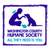 The Washington County Humane Society profile image