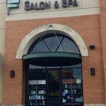 Emali Lane Salon & Spa profile image.