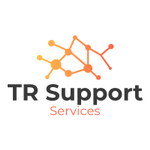 TR Support Services profile image.