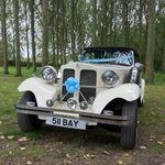 Princess Wedding Cars profile image.