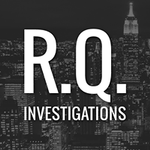 RQ Investigations profile image.