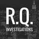 RQ Investigations logo