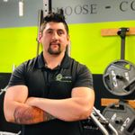 Core Kinetic Strength & Conditioning LLC profile image.