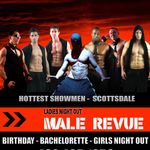 Arizona Male Strippers Modeling and Talent profile image.