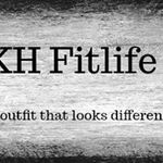 KH Fitlife profile image.