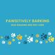 Pawsitively Barking Ltd logo