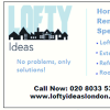 Lofty Ideas profile image