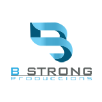 B Strong Productions profile image.
