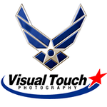 Visual Touch Photography profile image.