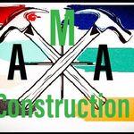 AMA Construction profile image.