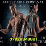 Affordable Personal Training profile image.
