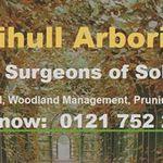 Solihull Arborists profile image.