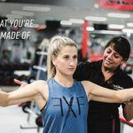 Factor X Fitness profile image.