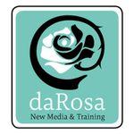 daRosa New Media & Training profile image.