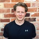 Carl Chatfield Fitness profile image.