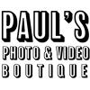 Paul's Photo & Video Boutique profile image