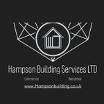 Hampson Building Services LTD profile image.