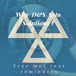 D&S Auto Solutions profile image.