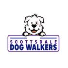 Scottsdale Dog Walkers logo