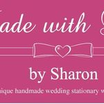 Made With Love by Sharon profile image.