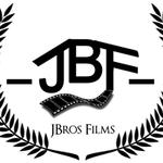 JBros Films profile image.