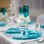 Exquisite Events Wedding and Event Planning profile image.