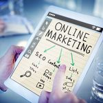 Moving Forward Digital Marketing, LLC profile image.