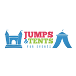 Jumps and Tents for Events profile image.