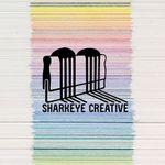 Sharkeye Creative profile image.