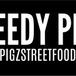 Greedy Pigz Street Food & Catering profile image.