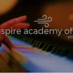 Inspire Academy of Music profile image.