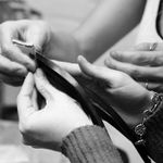 Leather Sewing School short courses in handbag design and making, – RJ Leather Sewing School profile image.