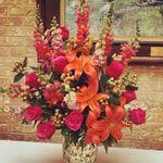 Bastrop Florist profile image.